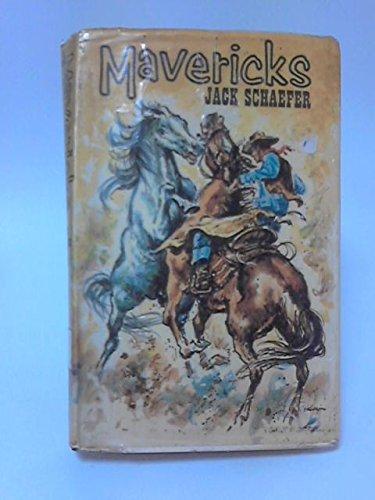 9780233960760: Mavericks