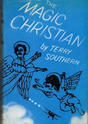 9780233961880: Magic Christian