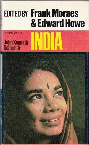 9780233962184: J.K.Galbraith Introduces India