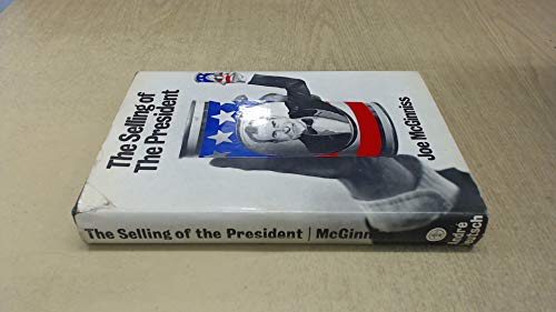 9780233962252: The Selling of The President 1968
