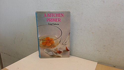 9780233962979: Kitchen Primer