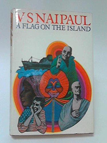 9780233963174: Flag on the Island