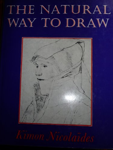 9780233963440: The Natural Way to Draw
