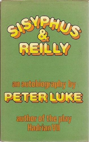 Sisyphus & Reilly: Luke, Peter (signed)