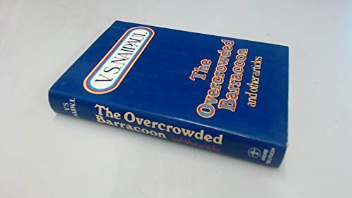 9780233963730: The Overcrowded Barracoon and other articles