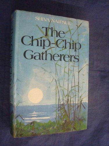 9780233963808: Chip-chip Gatherers