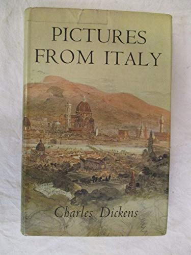 9780233963839: Pictures from Italy