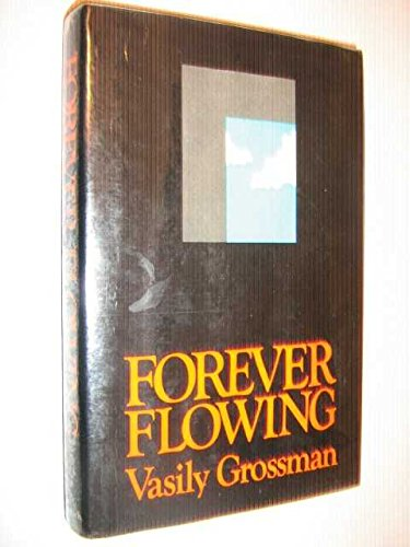 9780233963938: Forever Flowing