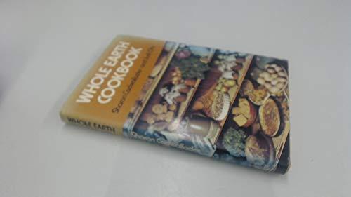 9780233964218: Whole Earth Cookbook