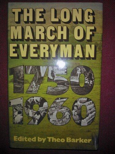 Long March of Everyman, 1750-1960: T. C. Barker
