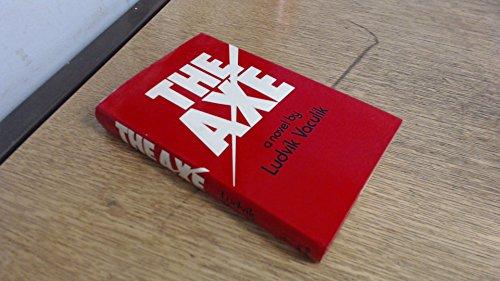 9780233964553: The Axe