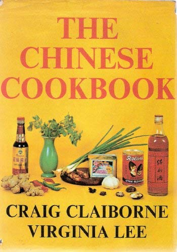 The Chinese Cookbook.