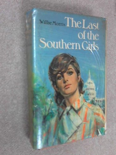 9780233964829: Last of the Southern Girls