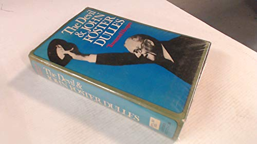 9780233965086: Devil and John Foster Dulles