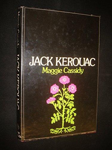 9780233965284: Maggie Cassidy