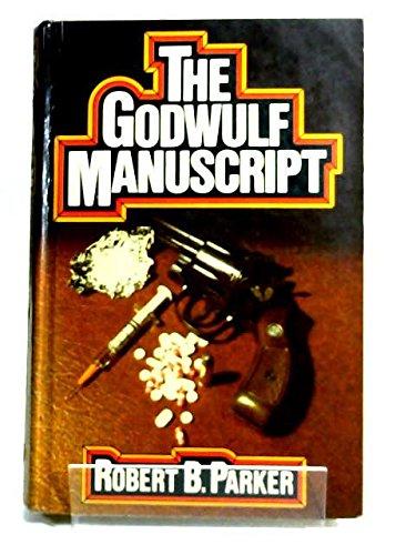 9780233965291: Godwulf Manuscript