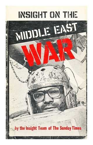 Middle East War: Sunday Times