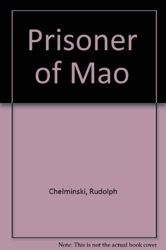 9780233966182: Prisoner of Mao