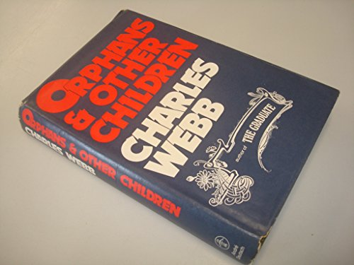 9780233966274: Orphans and Other Children