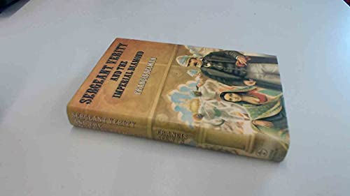 Sergeant Verity and the imperial diamond: Selwyn, Francis