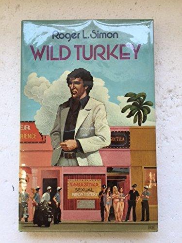 9780233967073: Wild Turkey