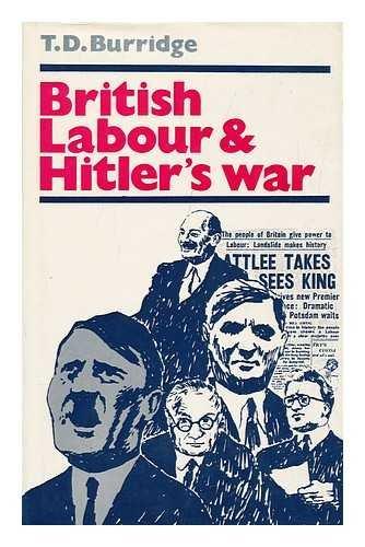9780233967141: British Labour and Hitler's War