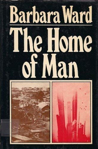 9780233967325: The Home of Man
