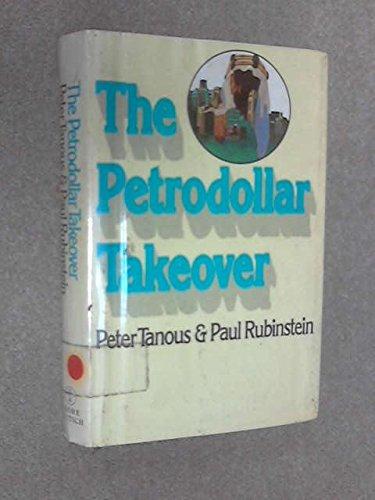 9780233967394: Petrodollar Takeover
