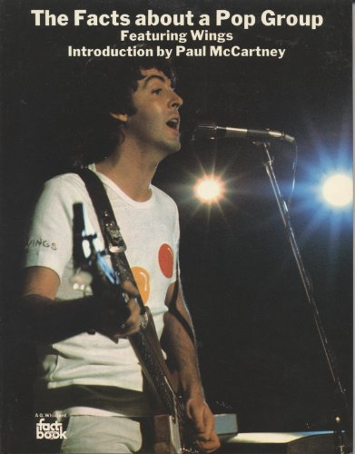 9780233967714: The Facts About a Pop Group: Featuring Paul McCartney and