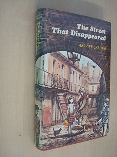 9780233967813: The Street That Disappeared