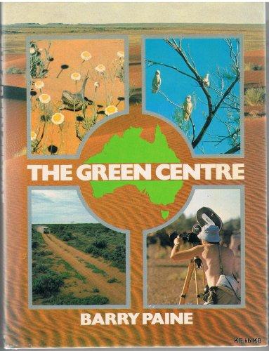 9780233967929: Green Centre