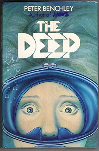 9780233967936: The Deep