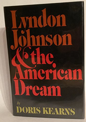 9780233968391: Lyndon Johnson and the American Dream