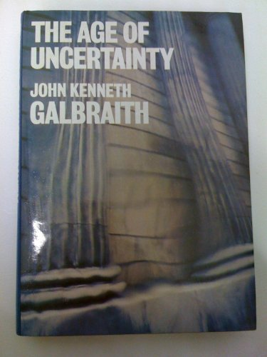 9780233968476: Age of Uncertainty