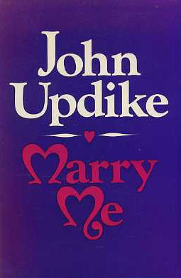9780233968506: Marry Me: A Romance