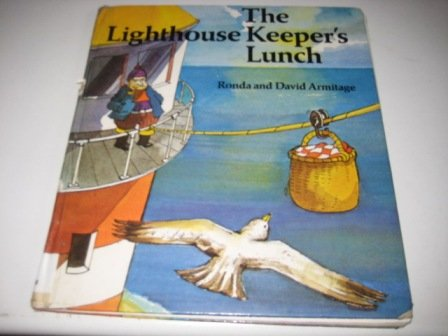 9780233968681: Lighthouse Keeper's Lunch
