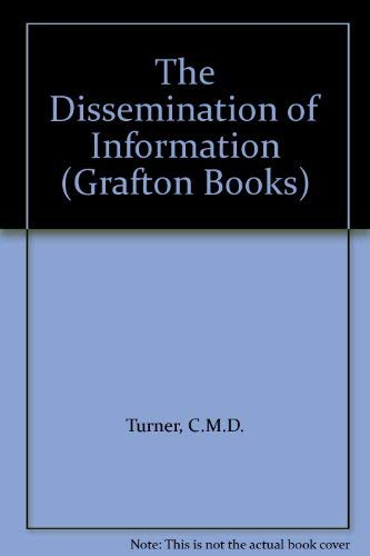 9780233969190: The Dissemination of Information (Grafton Books)