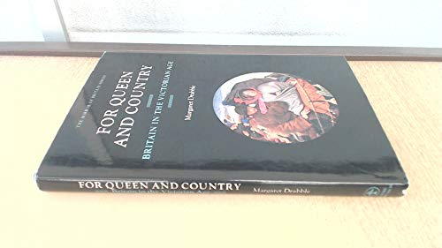 9780233969398: For Queen and Country: Britain in the Victorian Age (Mirror of Britain)