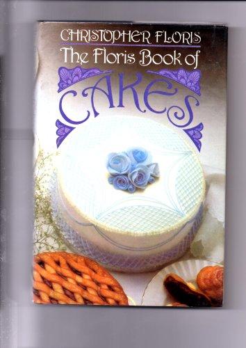 9780233969787: Floris Book of Cakes