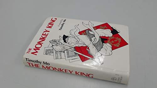 Monkey King: Timothy Mo