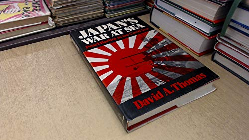 JAPAN?S WAR AT SEA. Pearl Harbor to the Coral Sea.