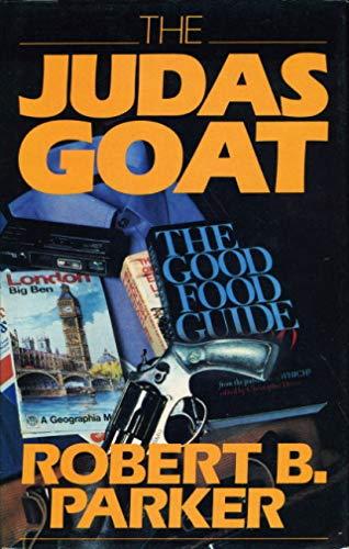 9780233970462: Judas Goat