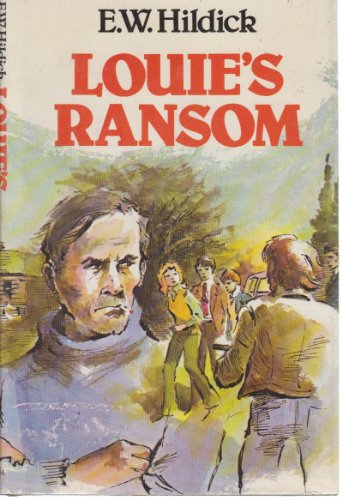 9780233970653: Louie's Ransom