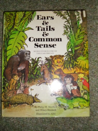 9780233970660: Ears and Tails and Commonsense