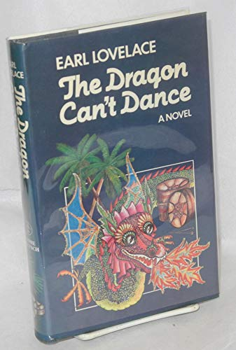 9780233970684: Dragon Can't Dance
