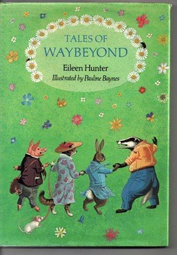 Tales of Waybeyond: Eileen Hunter