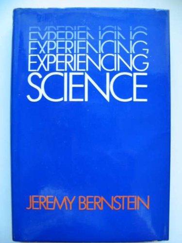 9780233970929: Experiencing Science