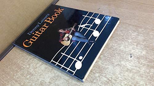 9780233971018: Denny Laine's Guitar Book
