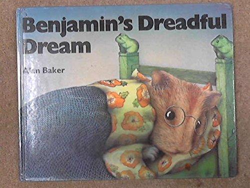 9780233971056: Benjamin's Dreadful Dream (Picture Books)