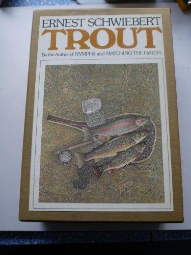 9780233971346: Trout